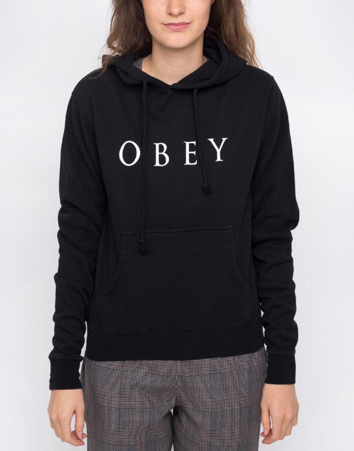 Mikina - Obey - Novel Obey 2