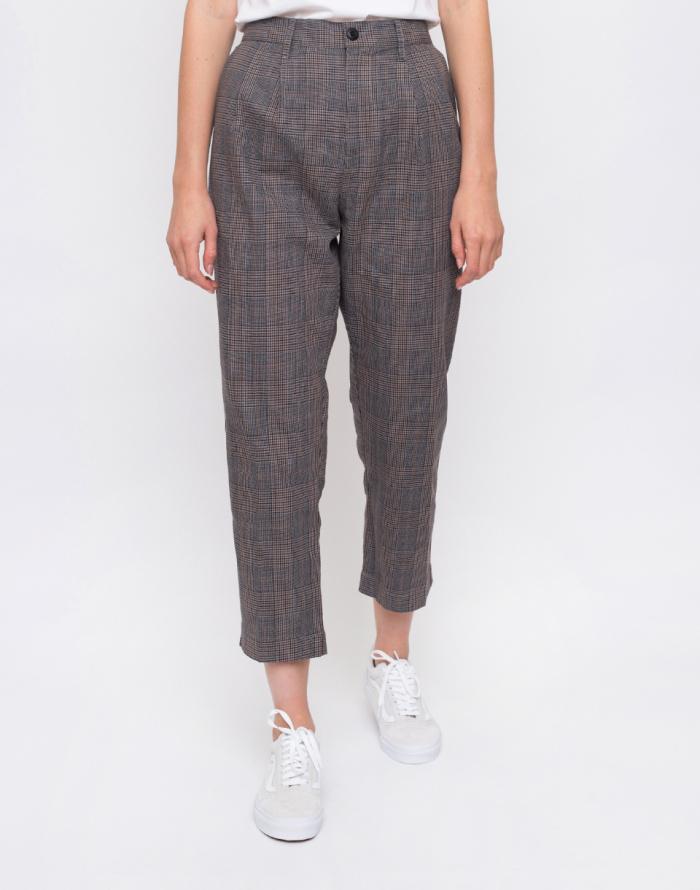 Kalhoty - Obey - Charlie Plaid