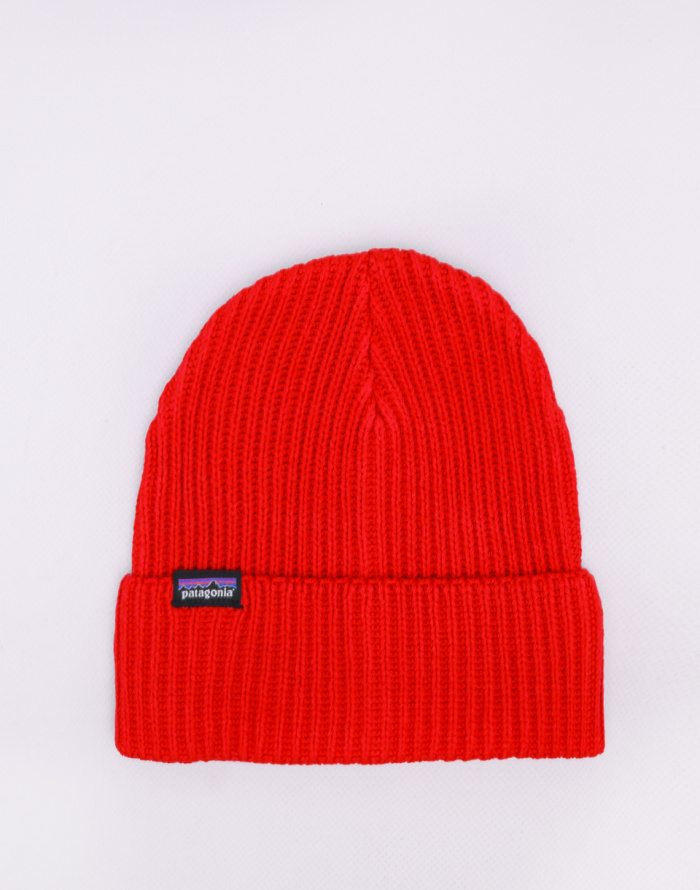 Kulich - Patagonia - Fishermans Rolled Beanie