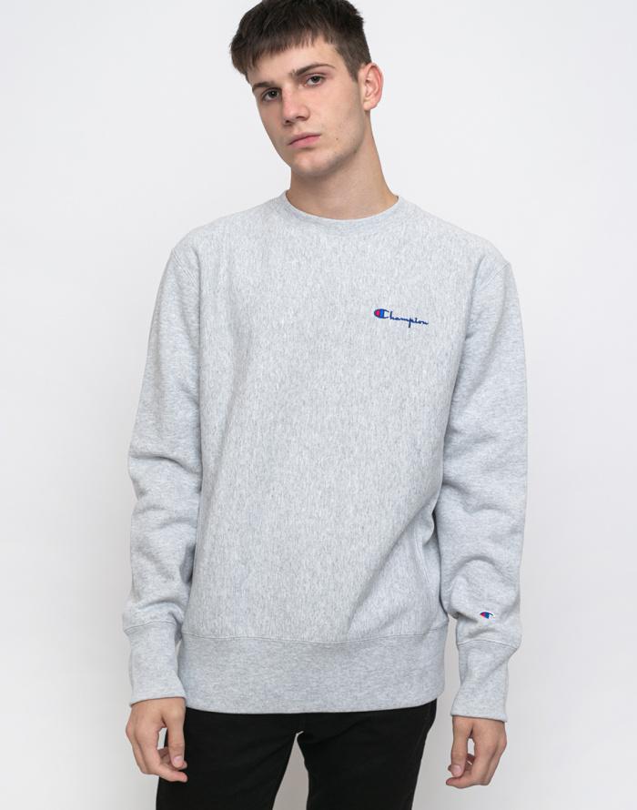 Mikina Champion Crewneck Sweatshirt