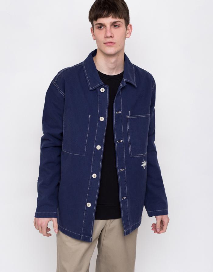 d18f1d450 Jacket - Stüssy - Canvas Shop Jacket