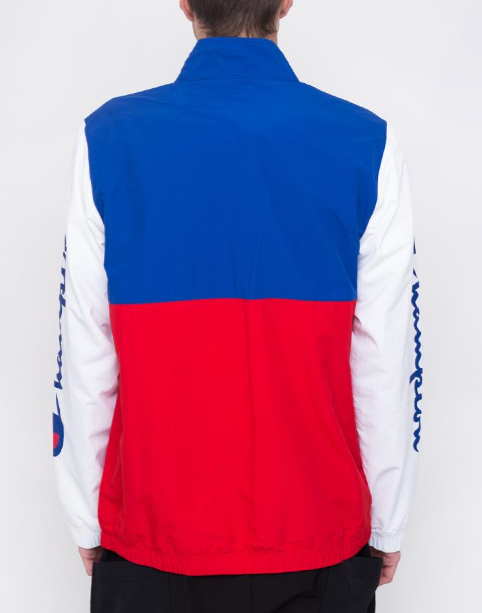 Bunda - Champion - Half Zip Sweatshirt