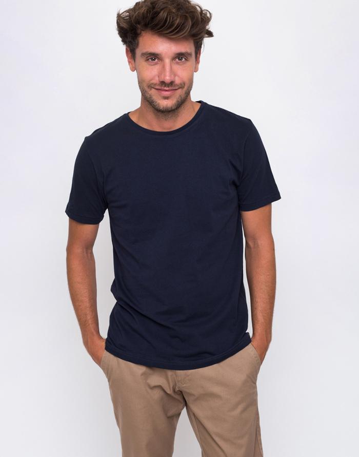 Triko - Knowledge Cotton - Basic