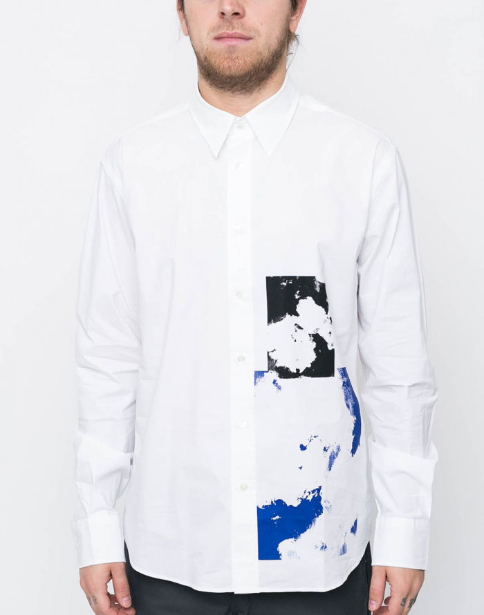 Košile - Loreak - APERTURE POPELIN SOFT