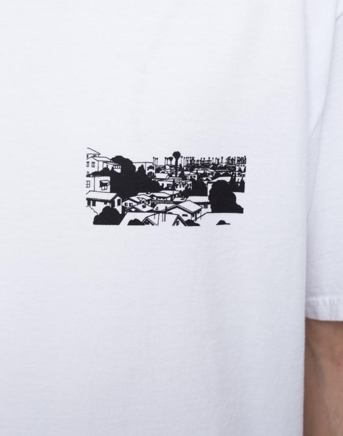 Triko - Stüssy - L.A. Riots