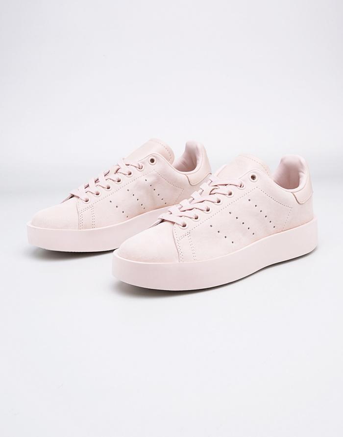 Tenisky - Adidas Originals - Stan Smith Bold