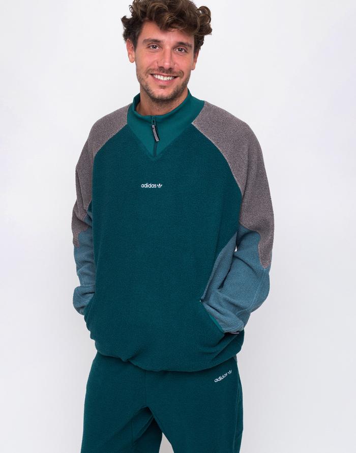 b256c3ac5197 Sweatshirt - adidas Originals - EQT Polar