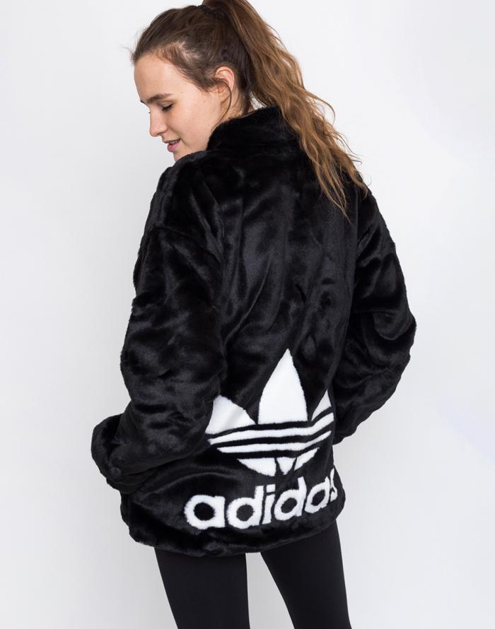 1d3120372 Jacket - adidas Originals - Fur Jacket | Freshlabels.cz