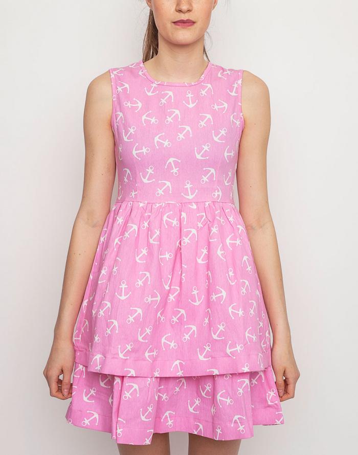 Šaty - Kling - Ancorine