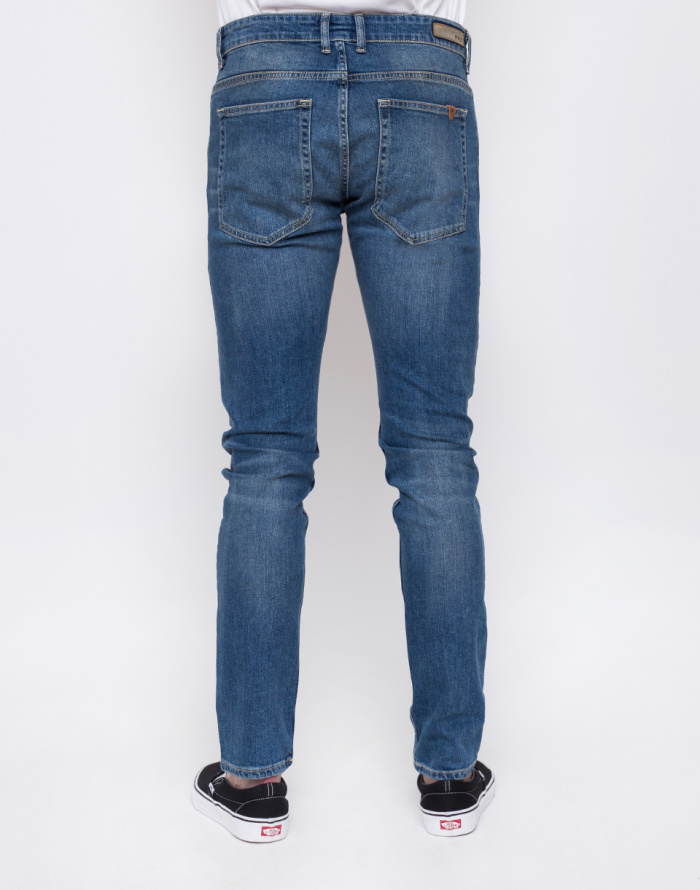 Kalhoty - RVLT - 5031 Slim tapered jeans