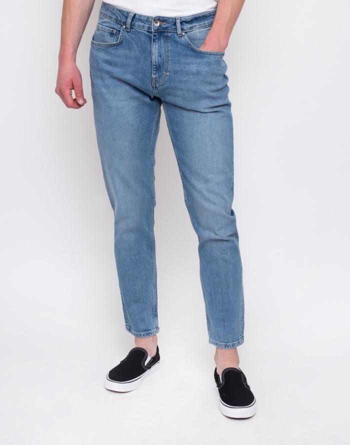 Kalhoty - RVLT - 5210 Loose jeans