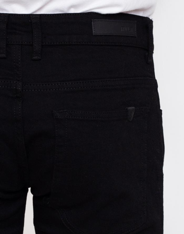Kalhoty - RVLT - 5080 Slim tapered jeans