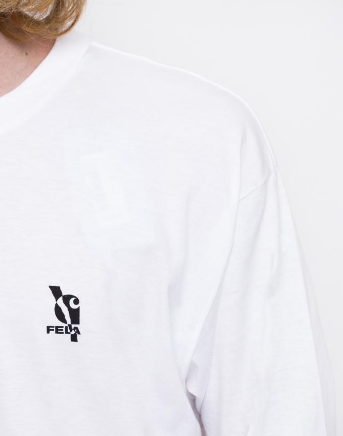 Triko - Carhartt WIP - Fela Fela Fela T-Shirt