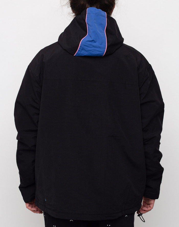 Bunda Lazy Oaf Oaf Panel Windbraker