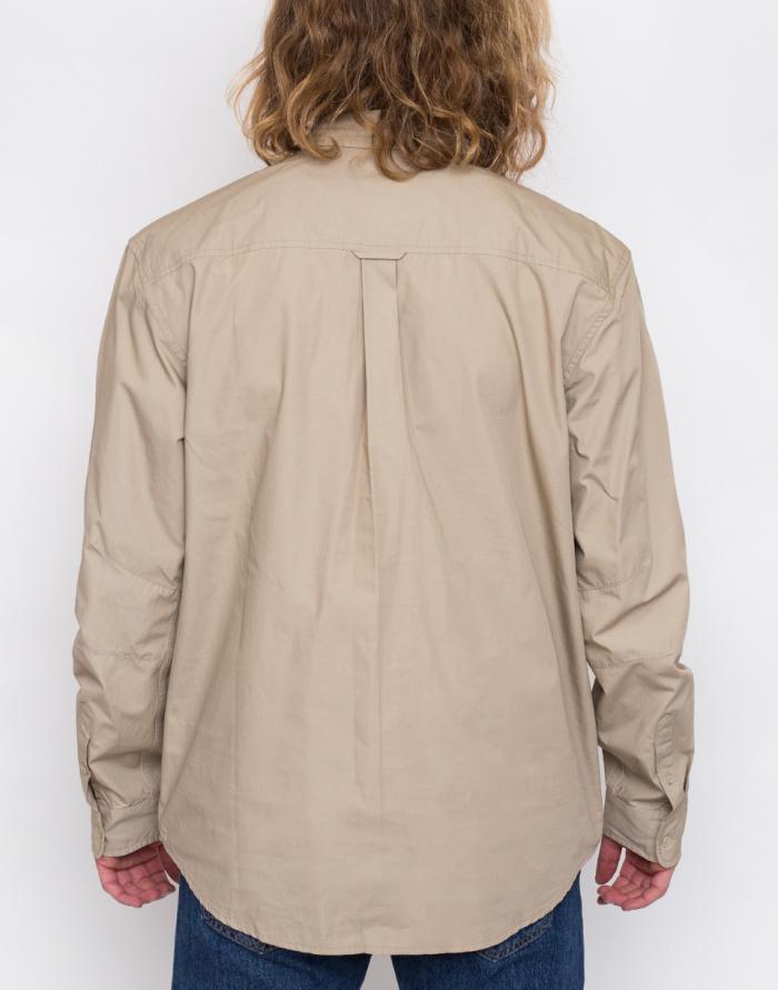 Košile - Carhartt WIP - Coleman Shirt