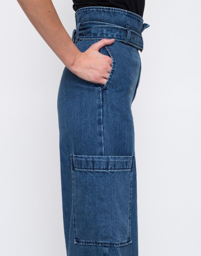 Kalhoty - Dr. Denim - Roni