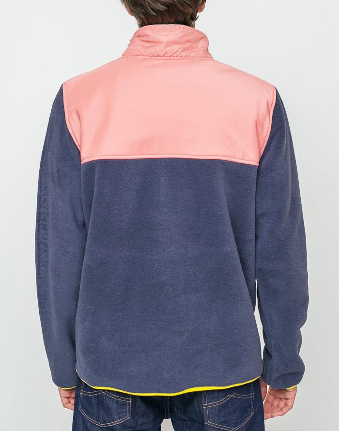 Mikina - Herschel Supply - Fleece Pull Over