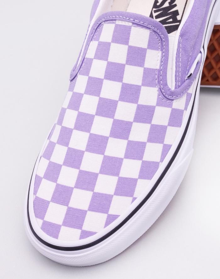 Tenisky - Vans - Classic Slip-On