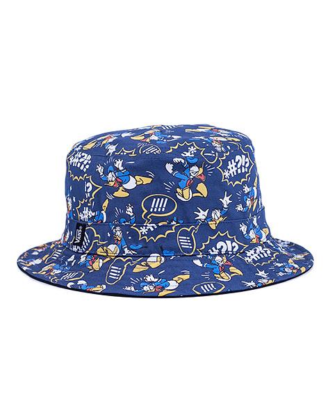 46a7ea404a4ec Hat - Vans - Donald Duck Bucket