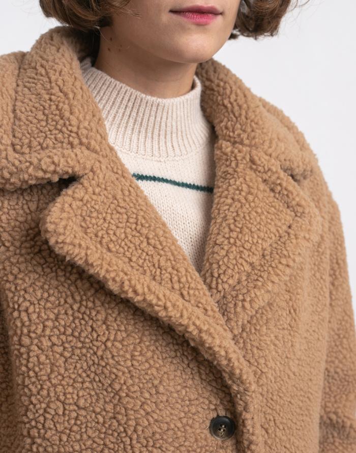 Kabát Edited Bradon Coat