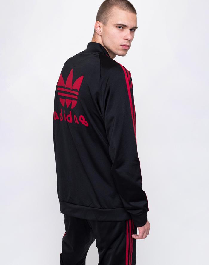 Mikina adidas Originals UAS Track Top