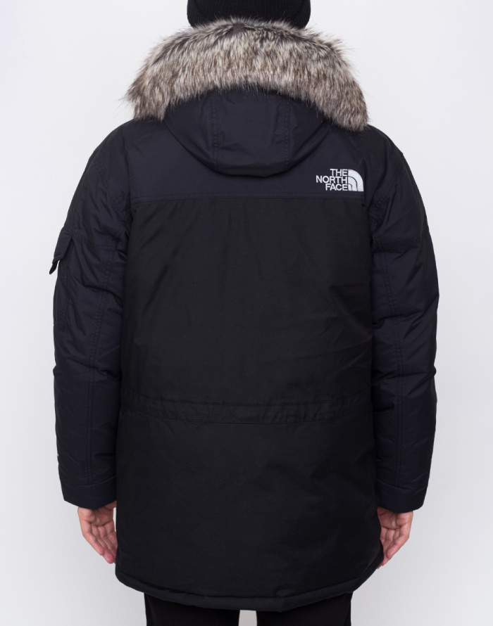 Bunda - The North Face - MC Murdo 2