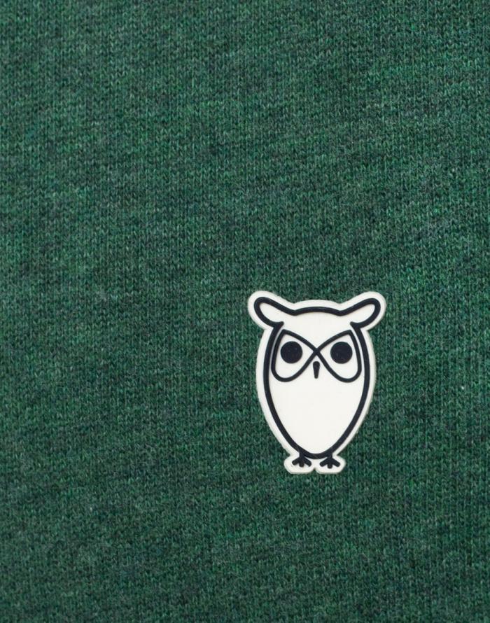 Mikina Knowledge Cotton Basic Sweat