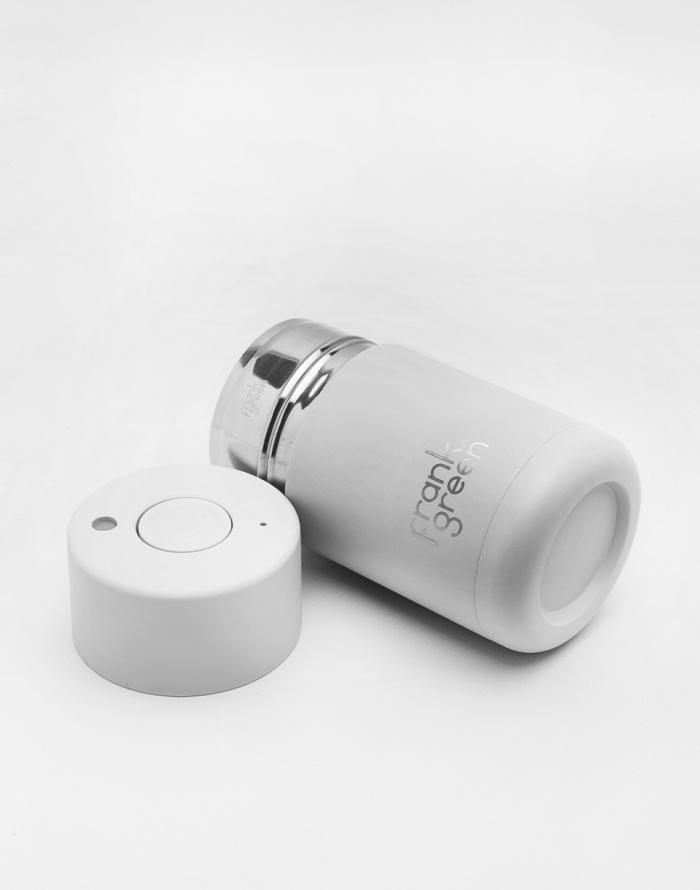 Hrnek Frank Green Ceramic Steel SmartCup 295 ml