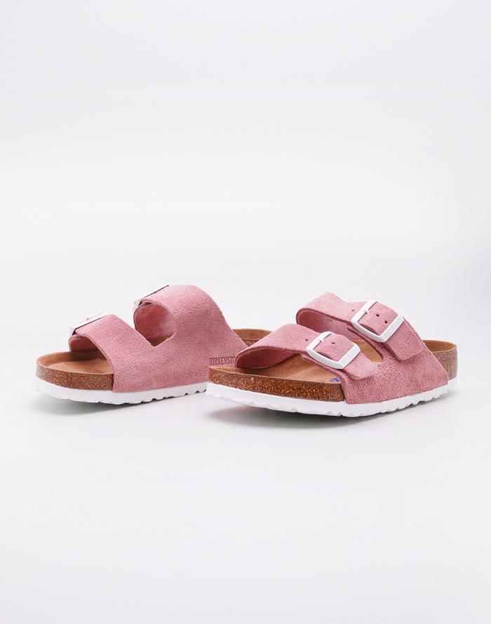 Pantofle - Birkenstock - Arizona VL SFB
