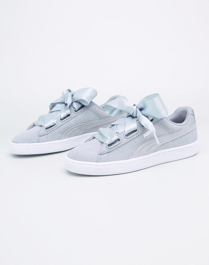 new arrival 5bf0e 8d77c Sneakers - Puma - Suede Heart Safari