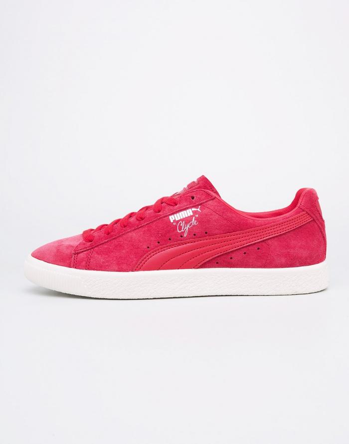 dfe4f6538de Sneakers - Puma - Clyde Normcore