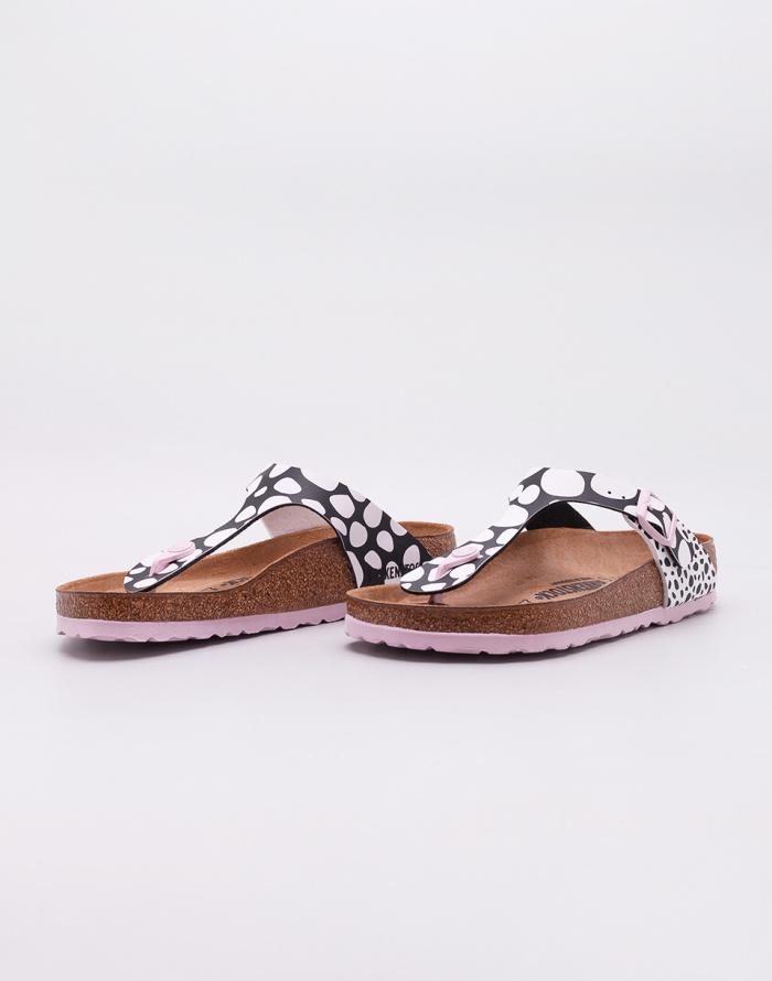 Pantofle - Birkenstock - Gizeh BF DD