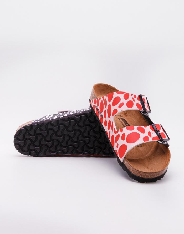 Pantofle - Birkenstock - Arizona BF DD