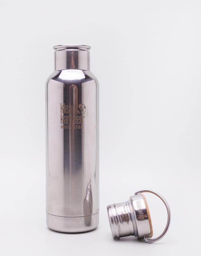 Láhev na pití Klean Kanteen Insulated Reflect 592 ml