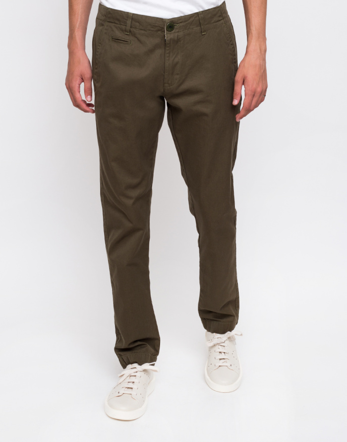 Pants Knowledge Cotton Chuck Chino Pant