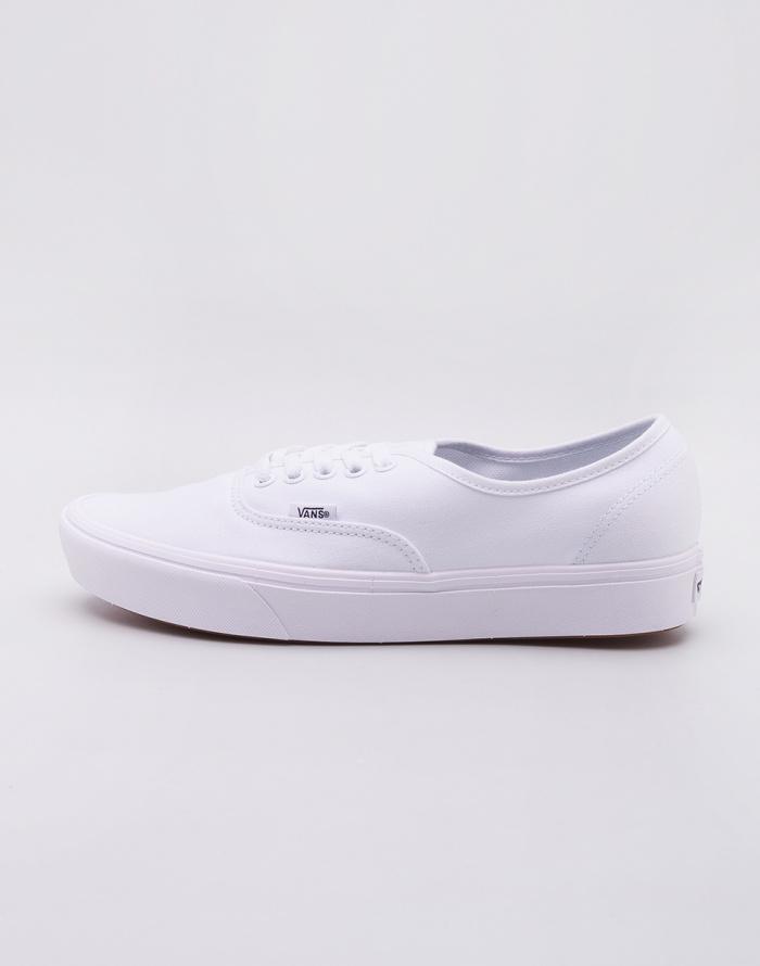 najlepsza strona internetowa przybywa wiele stylów Sneakers - Vans - ComfyCush Authentic