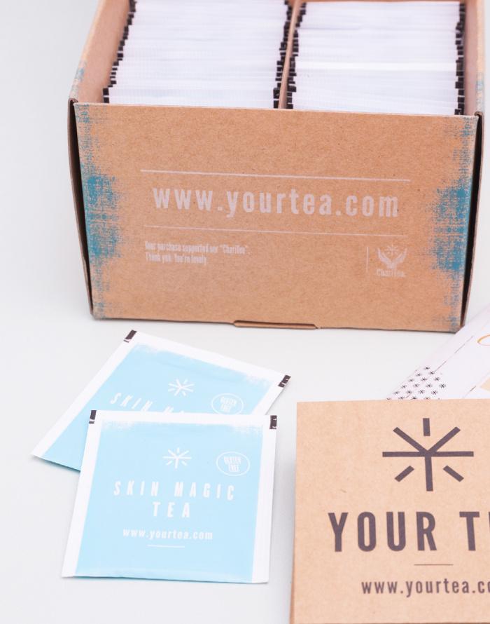 Čaj - Your Tea - Skin Magic Tea