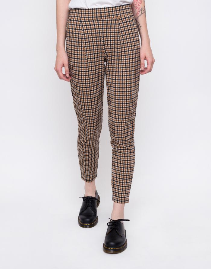 Kalhoty - Ichi - Kate Check