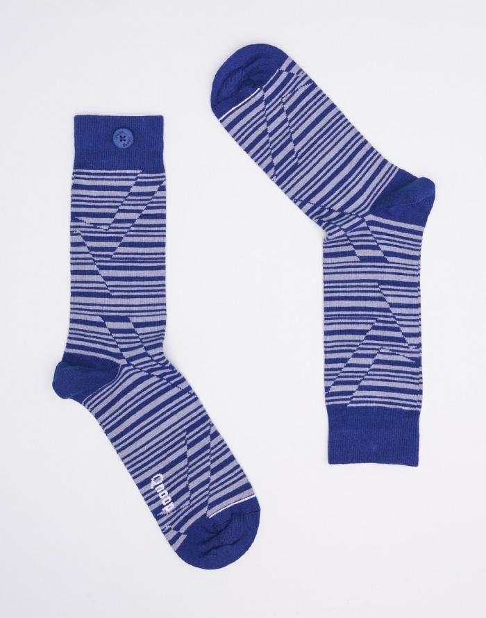 Ponožky - Qnoop - Folded Allover