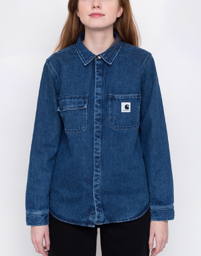 Košile - Carhartt WIP - Salinac