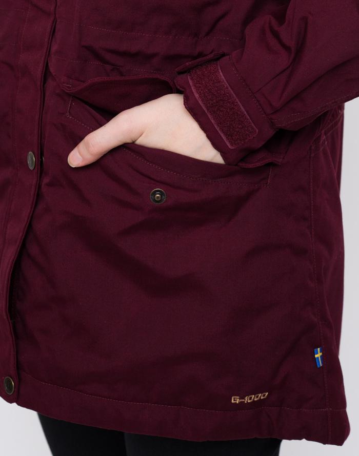 Fjällräven - Singi Winter Jacket