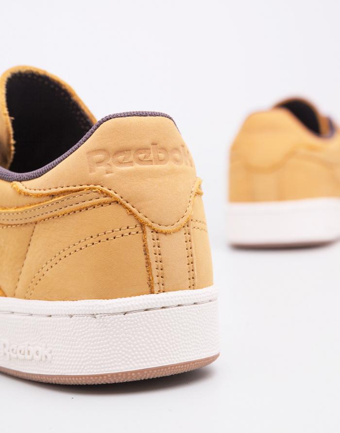 detailed look 9a4ba bbf92 ... Sneakers - Reebok - Club C 85 WP