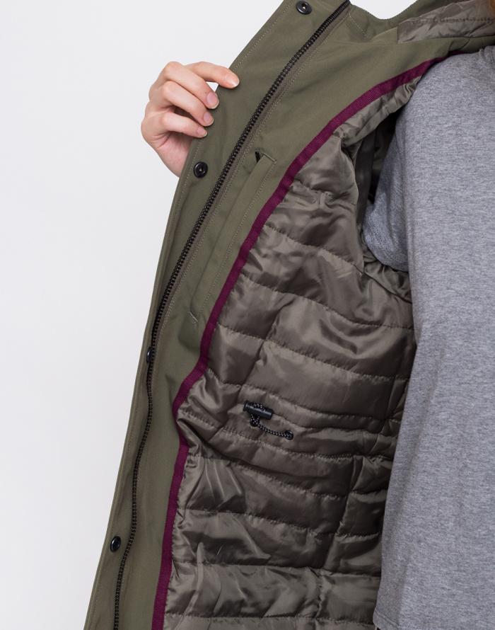 Parka - Selfhood - 77098 Jacket