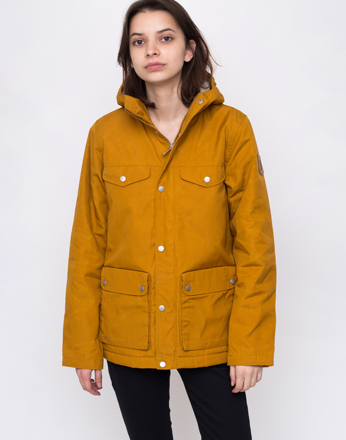 Fjällräven - Greenland Winter Jacket