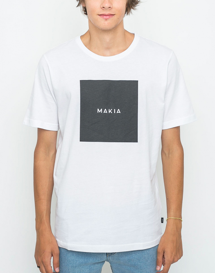Triko - Makia - Square