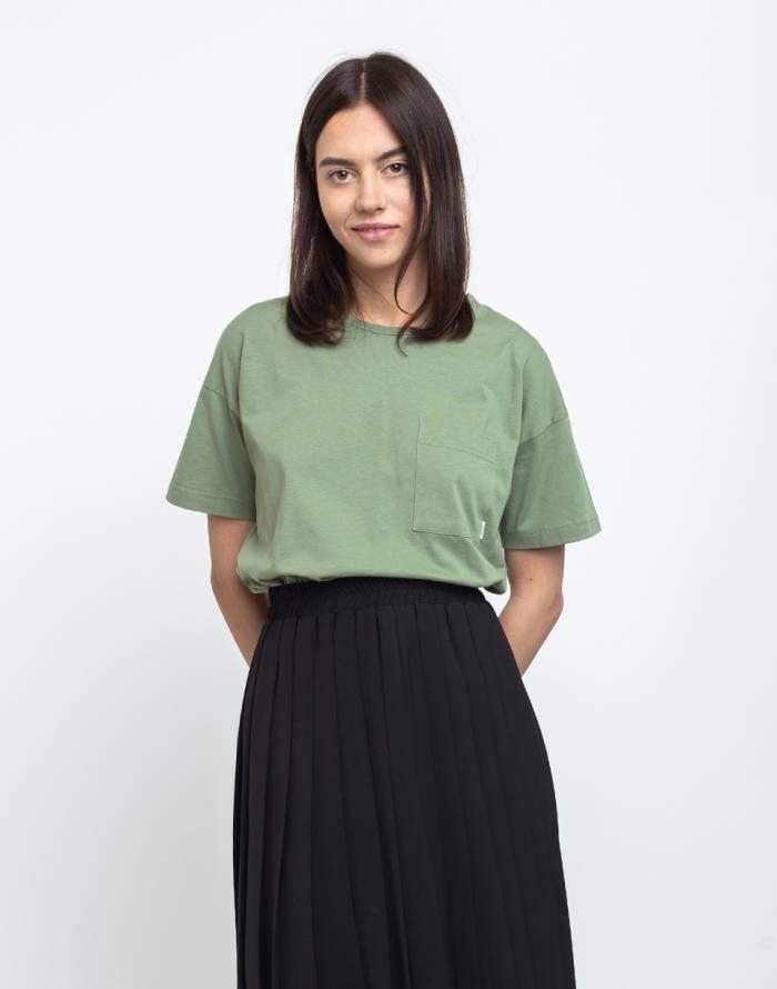 Triko Makia Dusk T-Shirt