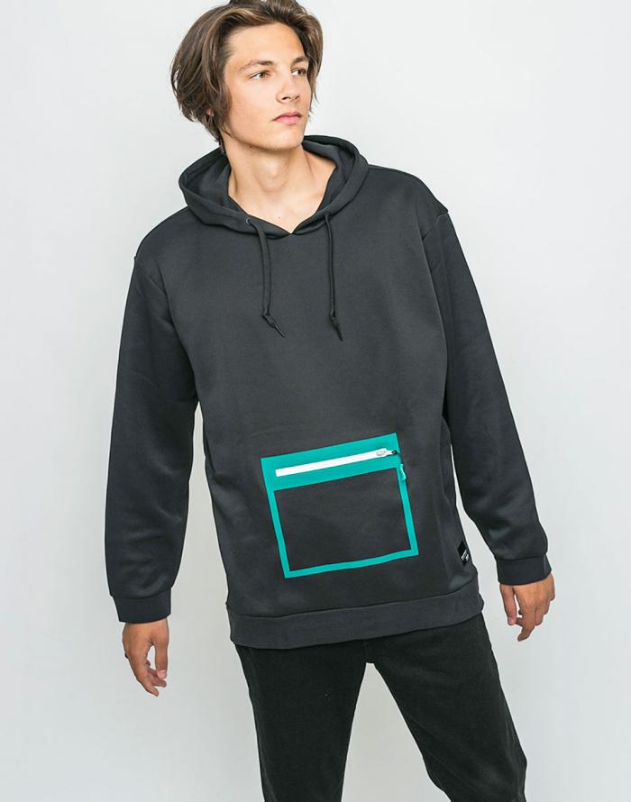 online store 29113 39f4c Sweatshirt - adidas Originals - EQT Macadam