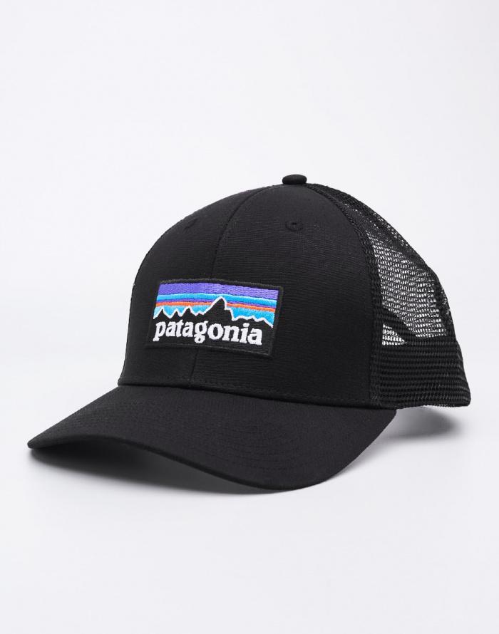 Kšiltovka Patagonia P-6 Logo