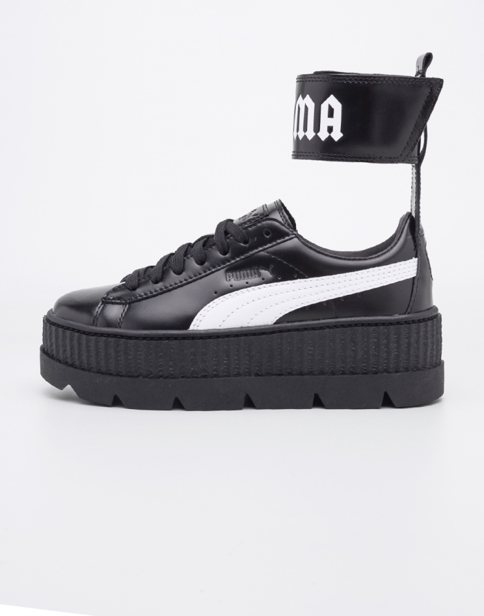 info for 51e56 1d0f0 Sneakers - Puma - Fenty Ankle Strap Creeper