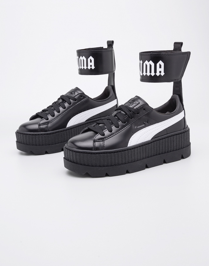 info for fde83 516af Sneakers - Puma - Fenty Ankle Strap Creeper
